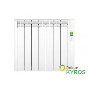 Radiators of low consumption - Radiador de bajo consumo 7 elementos ROINTE KYROS KRN0770RAD2