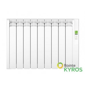 Radiators of low consumption - Radiador de bajo consumo 9 elementos ROINTE KYROS KRN0990RAD2