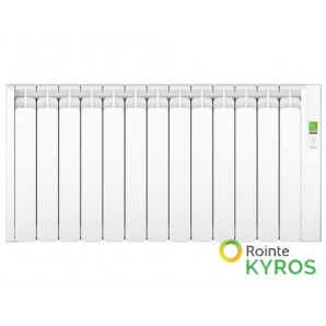 Radiators of low consumption - Radiador de bajo consumo 13 elementos ROINTE KYROS KRN1430RAD2