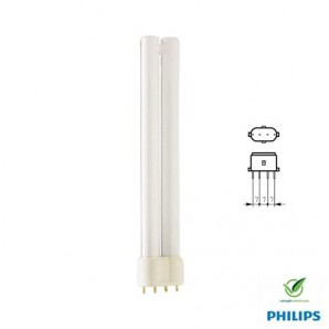 Energiesparlampe PL-S 4P 7W 840 260 765 PHILIPS MASTER