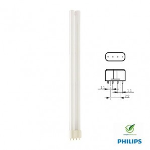 Energiesparlampe PL-L 36W 4P 830 706 744 PHILIPS MASTER