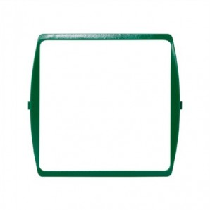 Pieza intermedia color VERDE Simon 27905-32