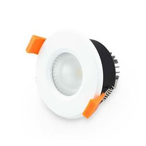 Aro empotrable de led IP44 6W 540lm