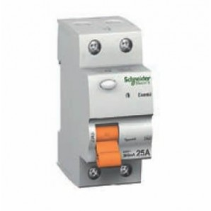 Differential - Diferencial 2P 40A 30 mA AC Residencial Schneider