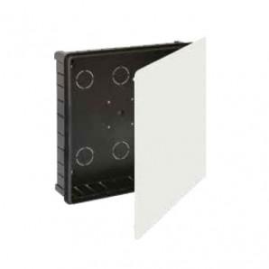 Caja de empalme de empotrar 200x200