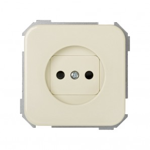 Comprar Base normal socket with safety SIMON 31431-61 online