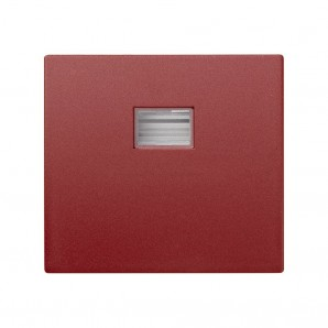 Key simple red s. 44 aqua, SIMON 4400010-037