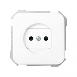 Comprar Base normal socket with safety SIMON 31431-60 online