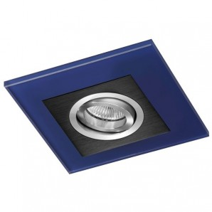 Recessed Class blue CRISTALREDORD 00-161-15-120