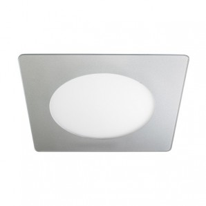 Downlight Led Novo Lux (6W) CRISTALREDORD 02-807-06-481
