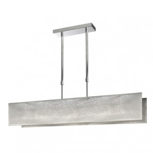 Comprar Lámpara Japan 4 luces rectangular CRISTALREDORD 99-224-04-001 online