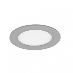 Downlight Led Novo gris (6W) CRISTALREDORD 02-007-06-181