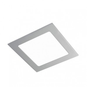 Downlight Led Novo Plus gris (12W) CRISTALREDORD 02-137-12-181