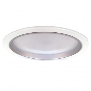 Downlight Led Jano aluminio (25W) CRISTALREDORD 02-250-25-300