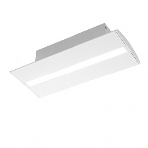 Ceiling light Led 20W white Wanda CRISTALREDORD 26-103-20-300