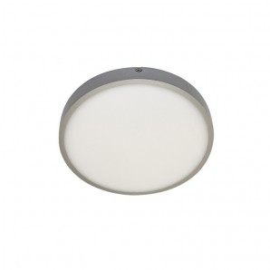 DOWNLIGHT SUPERFICIE KAJU GRIS (8W. 680LM) CRISTALREDORD 02-506-08-181
