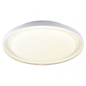 Soffit LED 40w, dimmable Delbo CRISTALREDORD 26-464-40-000