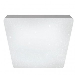 Ceiling LED 42W Sever square star CRISTALREDORD 26-602-42-100