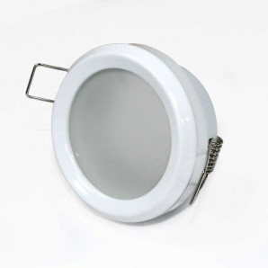 Recessed breeze white CRISTALREDORD EM29160004
