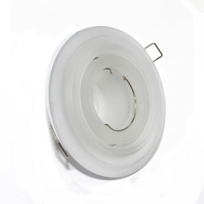 Recessed tilt tiered white CRISTALREDORD 10075000200
