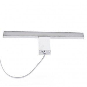apply bathroom led 10w 5700K alava chrome CRISTALREDORD 43-866-10-001