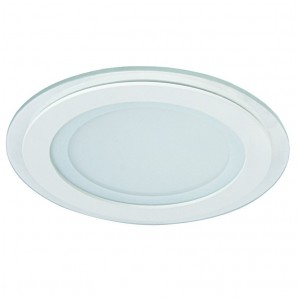 DOWNLIGHT LED 20W 4000K KAIRO REDONDO BLANCO CRISTALREDORD 02-068-18-400