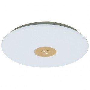 Plafón LED PRO 50W dimmable 3 temperaturas CRISTALREDORD 28-502-50-500