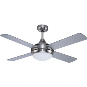 Fan 4 blades 132cm - Thousand grey CRISTALREDORD 85-830-04-281