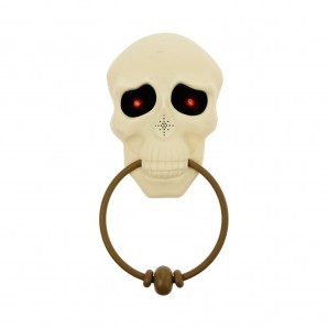 Halloween - Ringtone halloween with sound battery operated EDM 71985