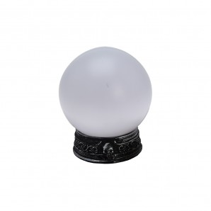 Ball magical halloween with light and sound EDM 71990