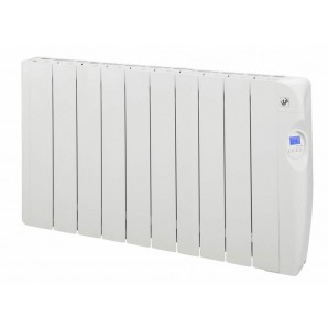 Electric radiators of low consumption with fluid 10 elements 1500W S&P EMI-10 PROGRAM