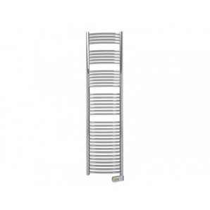 Towel dryer - Electric towel rail SYGMA 030 white 300W Rointe STN030SEC2