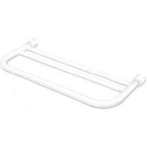 Tray for towel rail white electric SYGMA Rointe RSRW001