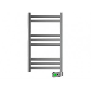 Towel dryer - Electric towel rail KYROS 030 white 300W Rointe KTN030SEB3