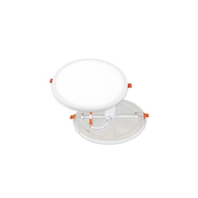 Downlight recess dimmable 20W 6000K White