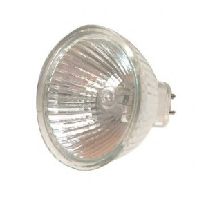 Bulbs dichroic - Dichroic lamp EXN60º 50W MR16 12V