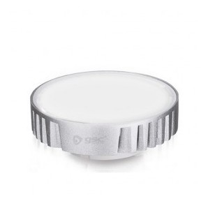 Bombillas de led R7s PL AR111 - Lámpara LED 7W GX53 2500lm 4200K 230V