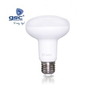 Reflector lamp R80 LED 10W E27 4200K