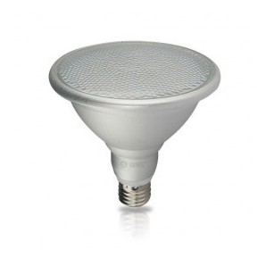 Lámpara PAR38 LED SMD 18W E27 6000K IP65