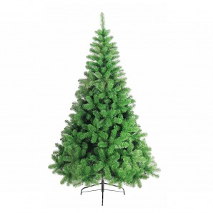 Decor and add-ons - Christmas tree type pine 340 branches 150cm