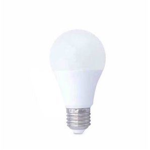 LED bulb 10W with sensor twilight E27 3000K