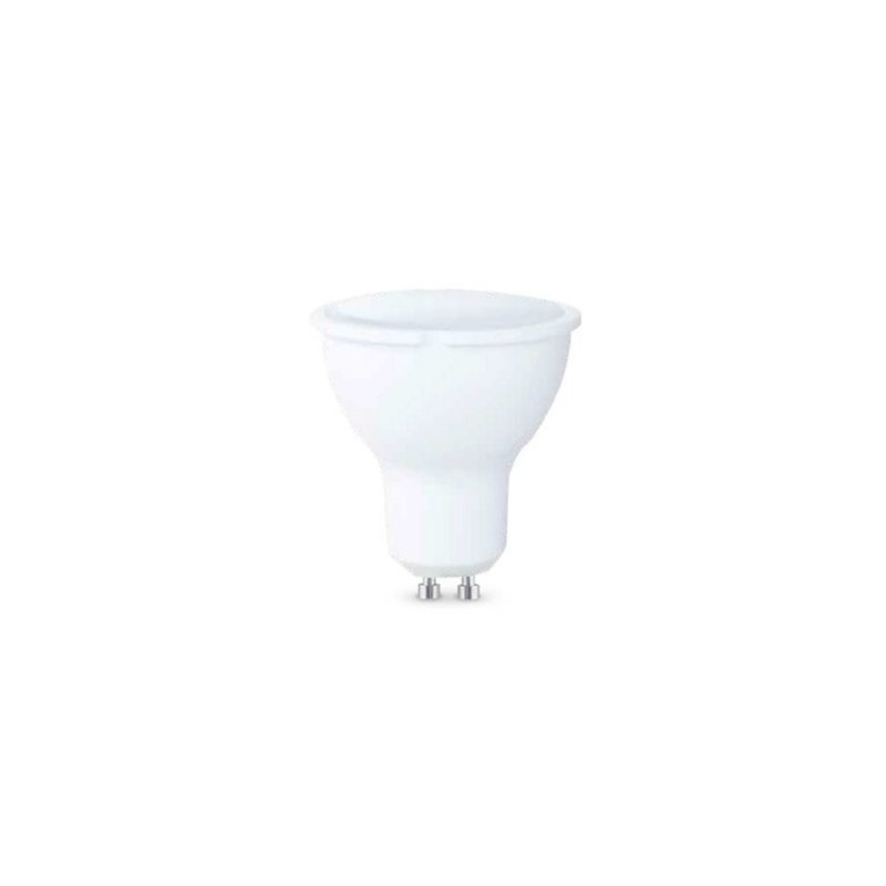 Lampara Dicroica LED 6W GU10 6000K Regulable