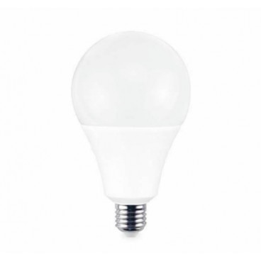 Bombilla LED globo 24W E27 6000K 2200lm 120x195mm