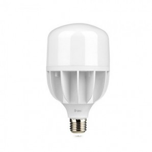 LED bulb industrial 30W E27 5000K 2700lm