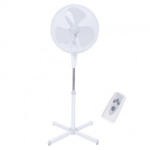 Comprar Stand fan 40cm 55W with remote control GSC online