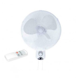 Comprar Fan wall 40cm 60W with remote control online