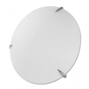Round Ceiling Ceiling 30cm opal EDM 2xE27 32371