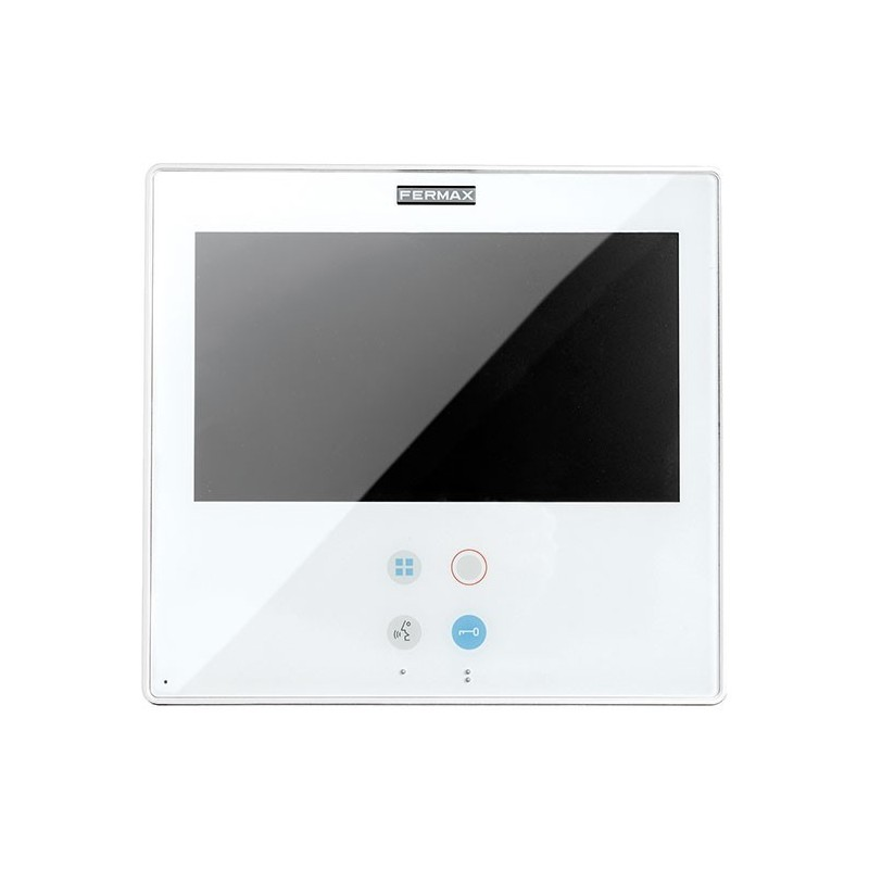 """MONITOR SMILE TOUCH 7""""  FERMAX 6575"""