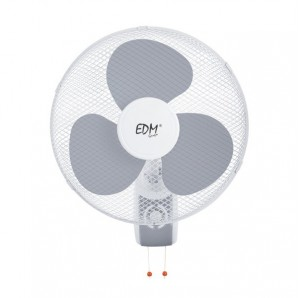 Fan wall 45W 40cm 3-speed EDM 33915