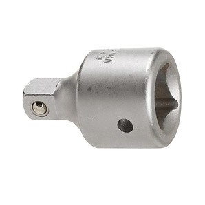 "Tools - 3/4"" Female to 1/2"" Male Maurer Reducer Adapter."